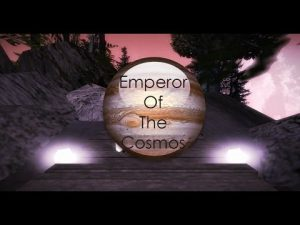Emperor Of The Cosmos แปลไทย