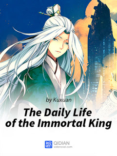 The Daily Life of the Immortal King แปลไทย