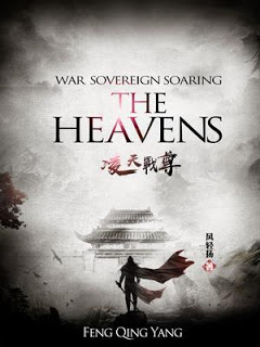 War Sovereign Soaring The Heavens แปลไทย